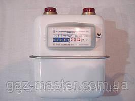 Счётчик газа Визар G 2.5