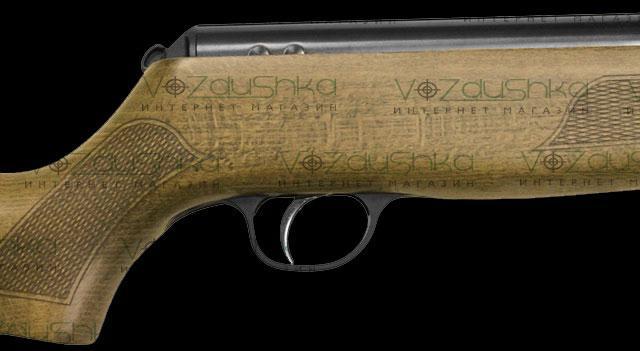 спуск и предохранитель пневматической винтовки spa gr1600w