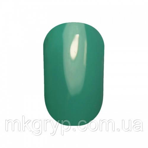 Гель-лак для  ногтей № 20  SALON PROFESSIONAL (CША) 17мл нифритово-зеленый