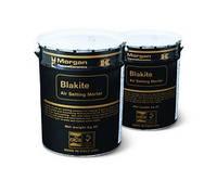 Огнеупорный мертель Blakite — 1650 °C