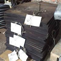 ТМКЩ-С 10 – 40 мм. Техническая тепломорозокислотощелочестойкая резиновая пластина.