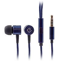 Навушники ERGO ES-600i Minion Blue