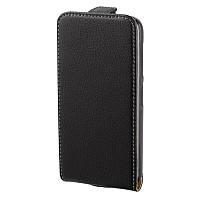 Чохол-фліп Hama для Microsoft (Nokia) Lumia 530 Smart Case Чорний