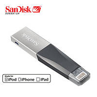 USB флеш накопитель SanDisk 32Gb iXpand для Apple, фото 1