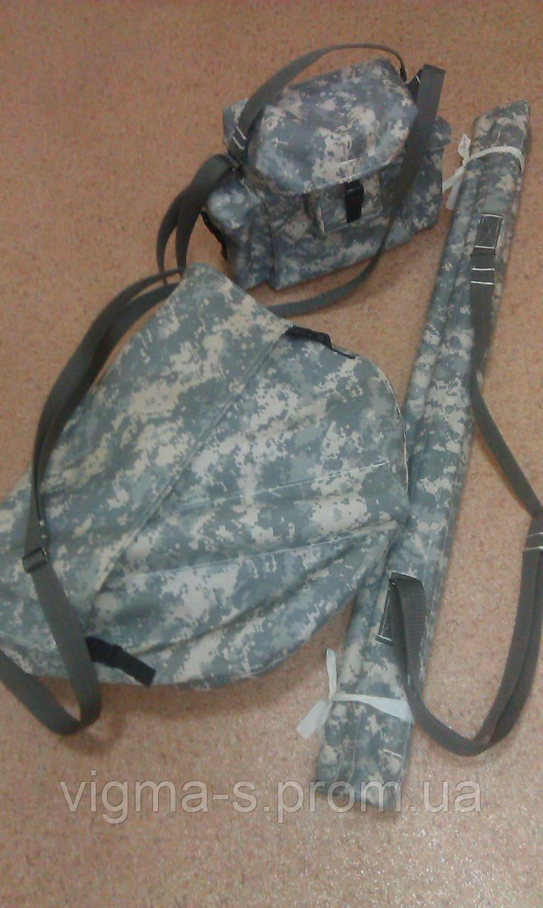 Чехлы, сумки, баулы, мешки.