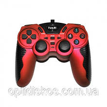 Игровой Манипулятор Gamepad HAVIT HV-G82 USB, красный