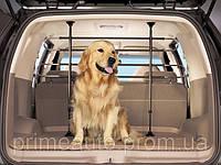 Автомобильная перегородка для защиты интерьера машины для собак. (WeatherТech) - товары - Универсальные - 1986