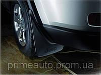 Брызговики задние к-т 2шт. (Chrysler). - Grand Cherokee - Jeep - 2011