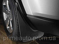 Брызговики передние к-т 2шт. (Chrysler). - Grand Cherokee - Jeep - 2011