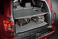 Горизонтальная шторка в багажник - Cargo Cover (Toyota) - Sequoia - Toyota - 2008