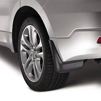 Брызговики к-т 4 шт. - RDX - Acura - 2010