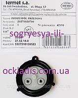 Мембрана резиновая 45 мм в сборе (фир.упак, пр-во Польша) колонок Termet G 19-01, Termo Q, код сайта 0345