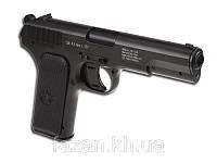 Пневматический пистолет Gletcher TT Blowback