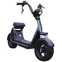 Мінібайк Like.Bike ZERO (gunmetal)