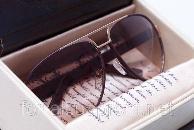 Какие солнцезащитные очки выбрать? Советы от Андре Тана