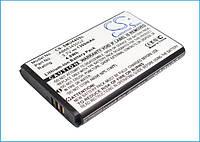 Аккумулятор Samsung SCH-U640 1300 mAh Cameron Sino