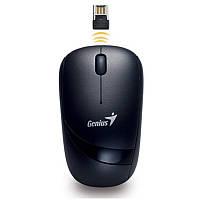 Мишка Genius Traveler 6000X Black (31030053103)