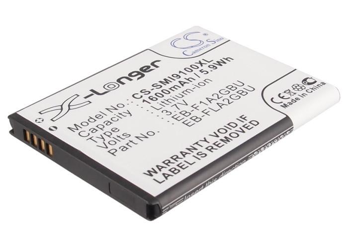Аккумулятор Samsung GT-I9100T 1600 mAh Cameron Sino