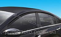 Дефлекторы окон к-т 4 шт. - Sonata - Hyundai - 2010