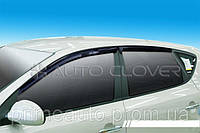 Дефлекторы окон к-т 4 шт. - i 30 - Hyundai - 2007