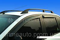 Дефлекторы окон к-т 4 шт. - Matrix - Hyundai - 2001