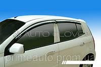 Дефлекторы окон к-т 4 шт. - Picanto - Kia - 2005