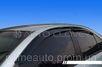 Дефлекторы окон к-т 4 шт. - Almera Classic - Nissan - 2002