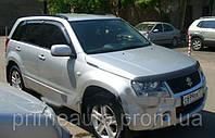 Защита передних фар, прозрачная, EGR - Grand Vitara - Suzuki - 2005