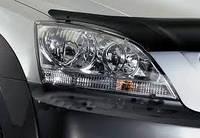Защита передних фар, прозрачная, EGR - Sorento - Kia - 2002
