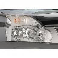 Защита передних фар, прозрачная, EGR - Q7 - Audi - 2006