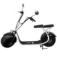 Мінібайк Like.Bike SEEV City 2 (white)