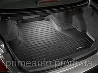 Коврик резиновый в багажник. (WeatherTech) - Accord - Honda - 2008