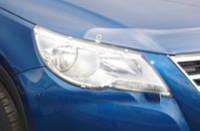 Защита передних фар, прозрачная, EGR - Tiguan - Volkswagen - 2007