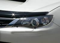 Защита передних фар, прозрачная, EGR - Impreza - Subaru - 2008