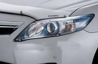 Защита передних фар, прозрачная. (EGR) - Camry - Toyota - 2010