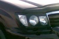 Защита передних фар, темная. (EGR) - Land Cruiser - Toyota - 1998 239220DSE