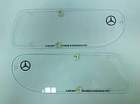 Защита противотуманных фар, прозрачная. (EGR) - Actros - Mercedes - 2003
