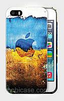 "Чехол для для iPhone 4/4s""Iphone Ukraine""."