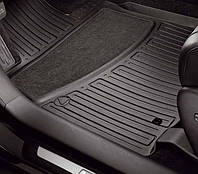Коврики резиновые, комплект 4 штуки. (Doma) - RX - Lexus - 2009
