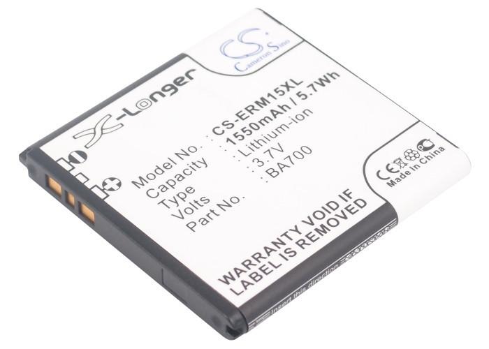 Аккумулятор Sony Ericsson k Xperia Neo V 1550 mAh Cameron Sino
