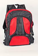 Рюкзак на каждый день 565KC001-1 (Черно-красный)