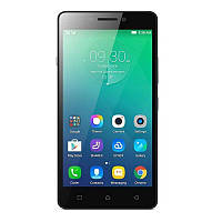 Смартфон LENOVO A6010 Music (black)