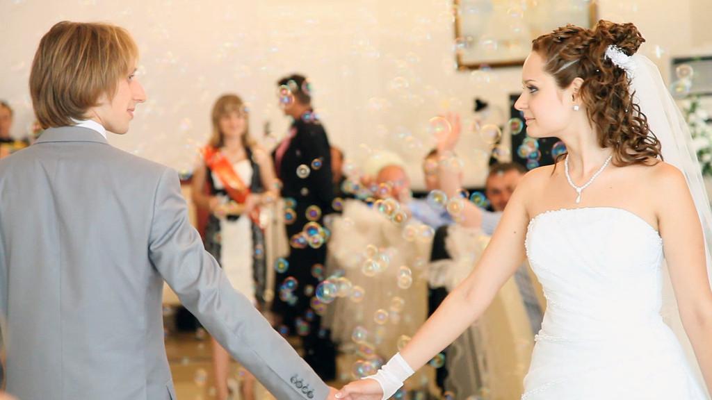 Наши женихи и невесты 8