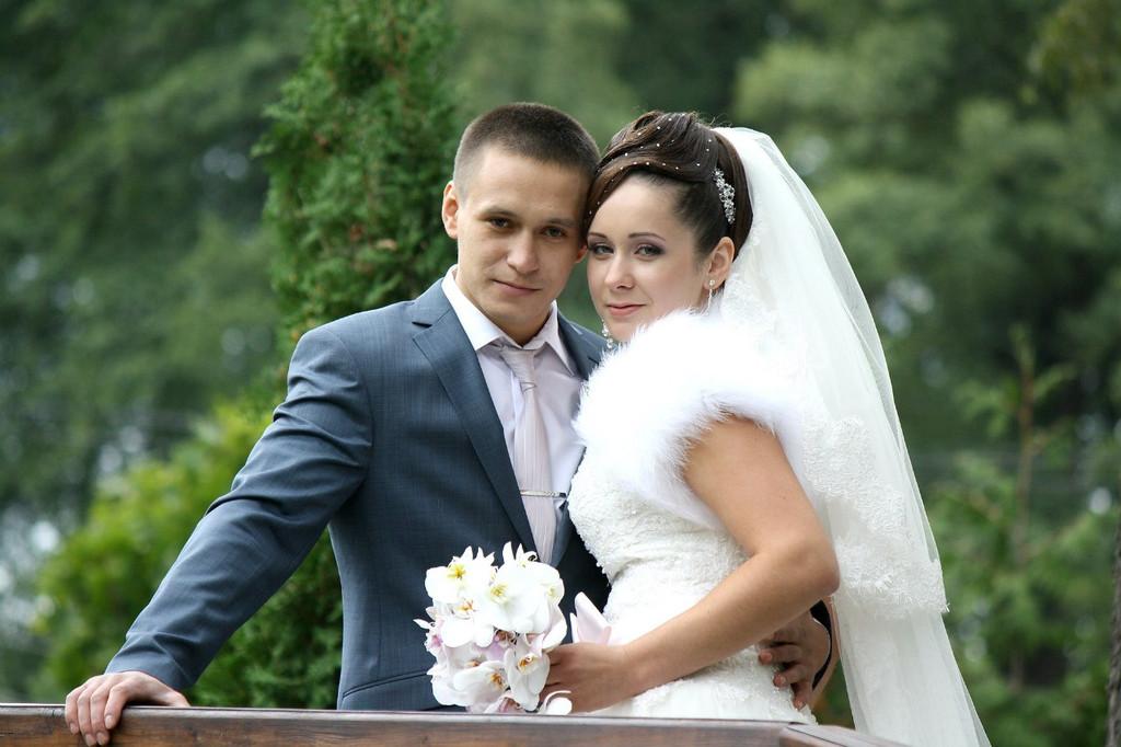 Наши женихи и невесты 13