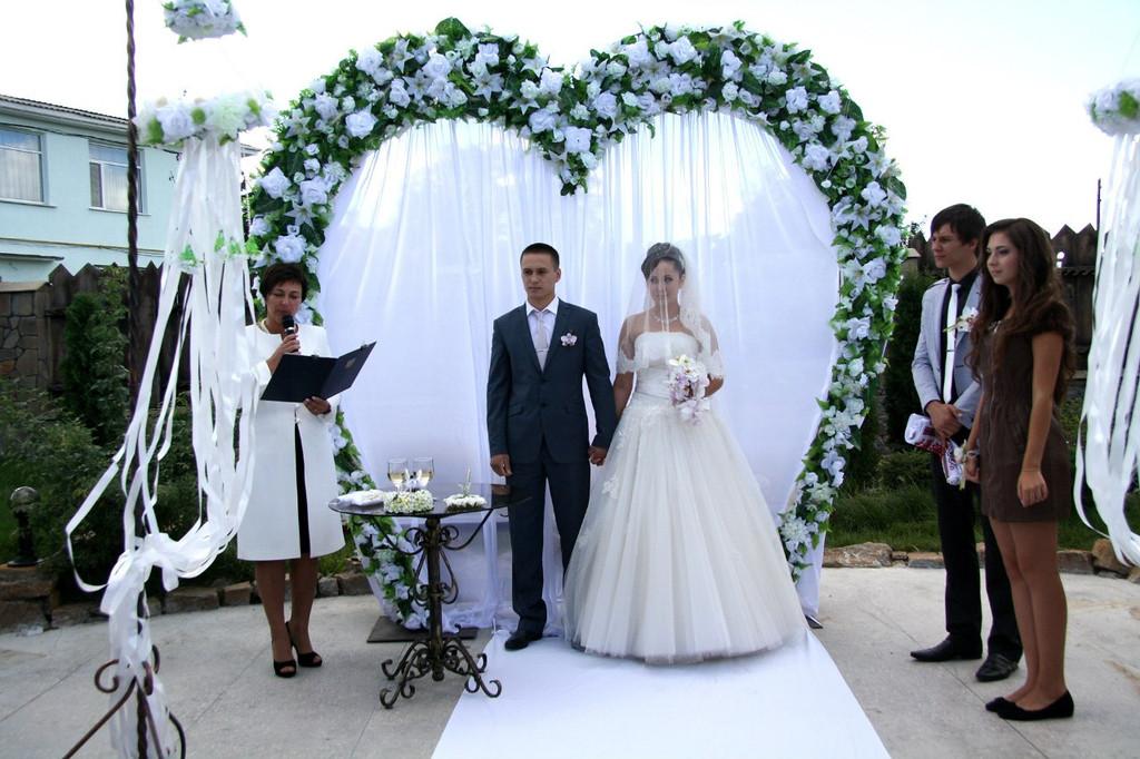Наши женихи и невесты 10