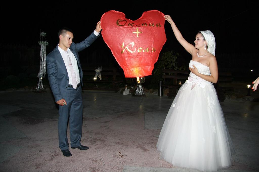 Наши женихи и невесты 15