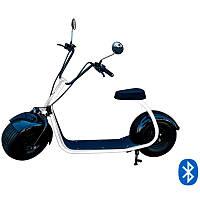 Мінібайк Like.Bike SEEV City+ (white)