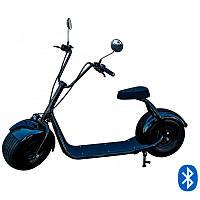 Мінібайк Like.Bike SEEV City+ (black)