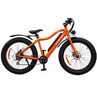 Електровелосипед Like.Bike Hulk (orange)