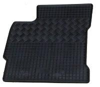 Коврики резиновые, черные, комплект 4 штуки. (Rigum) - Yaris - Toyota - 2012